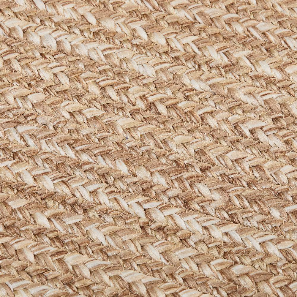 Woven Cable All-Weather Rug