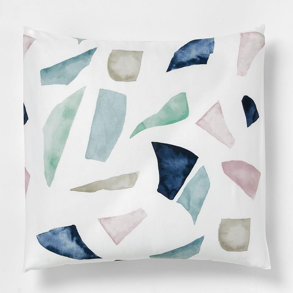 TENCEL™ Terrazzo Duvet Cover + Pillowcases