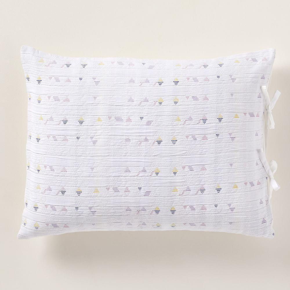 Roar + Rabbit™ Overlapping Tiles Duvet Cover + Pillowcases