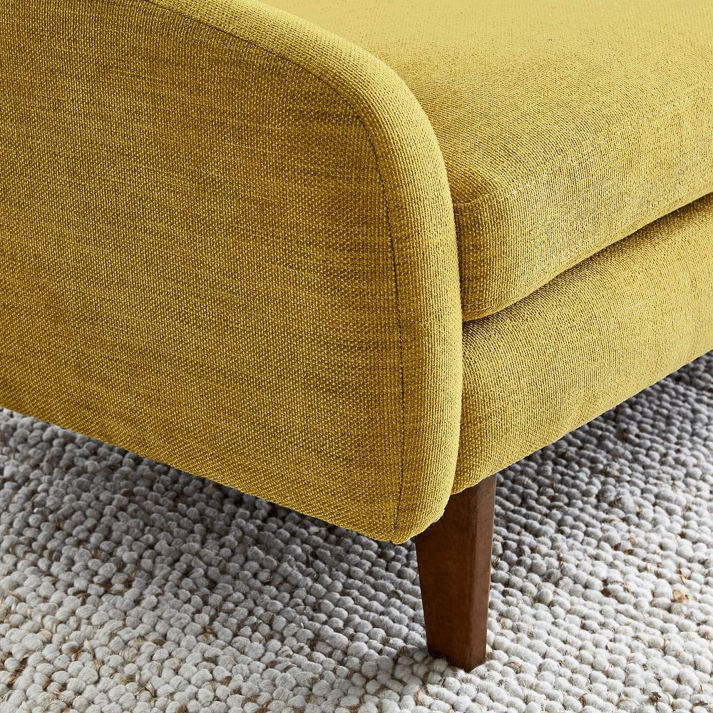 Pascale 3 Seater Sofa (168 cm)