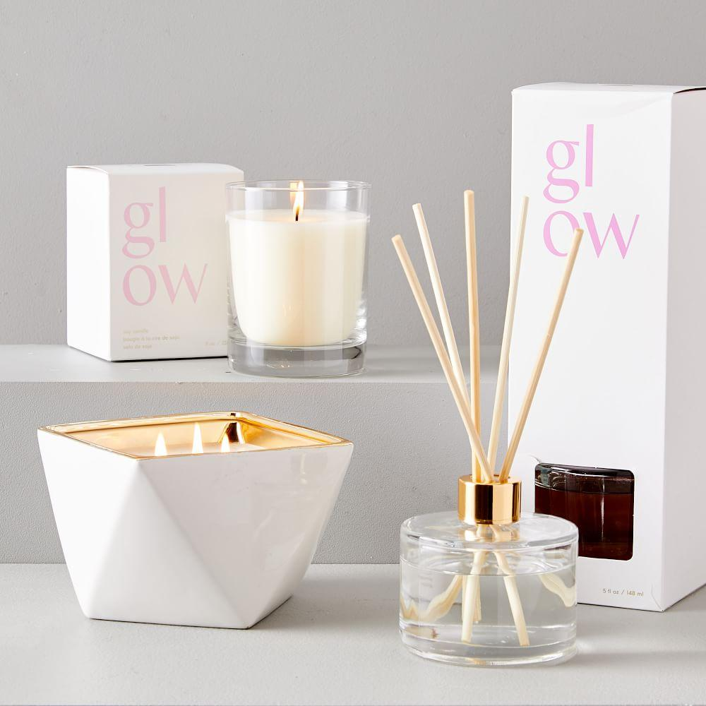 Naturalist Homescent Collection - Glow