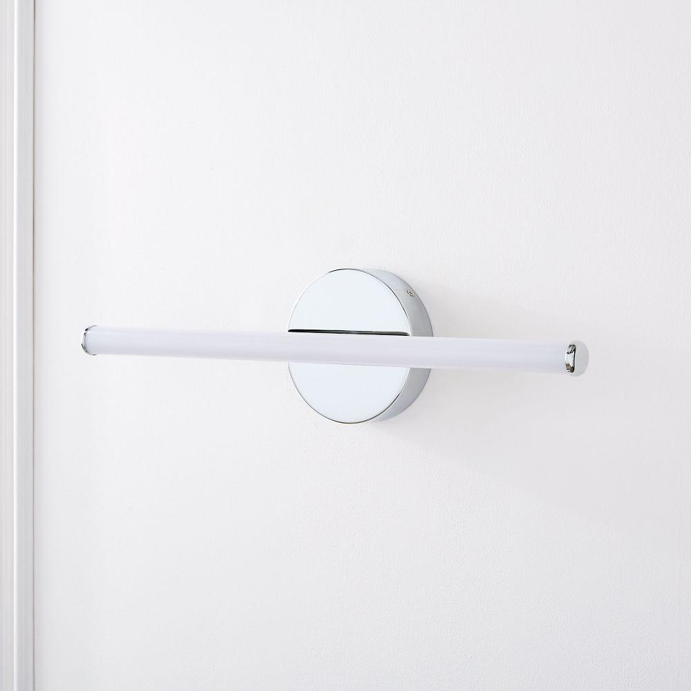 Light Rods LED Sconce