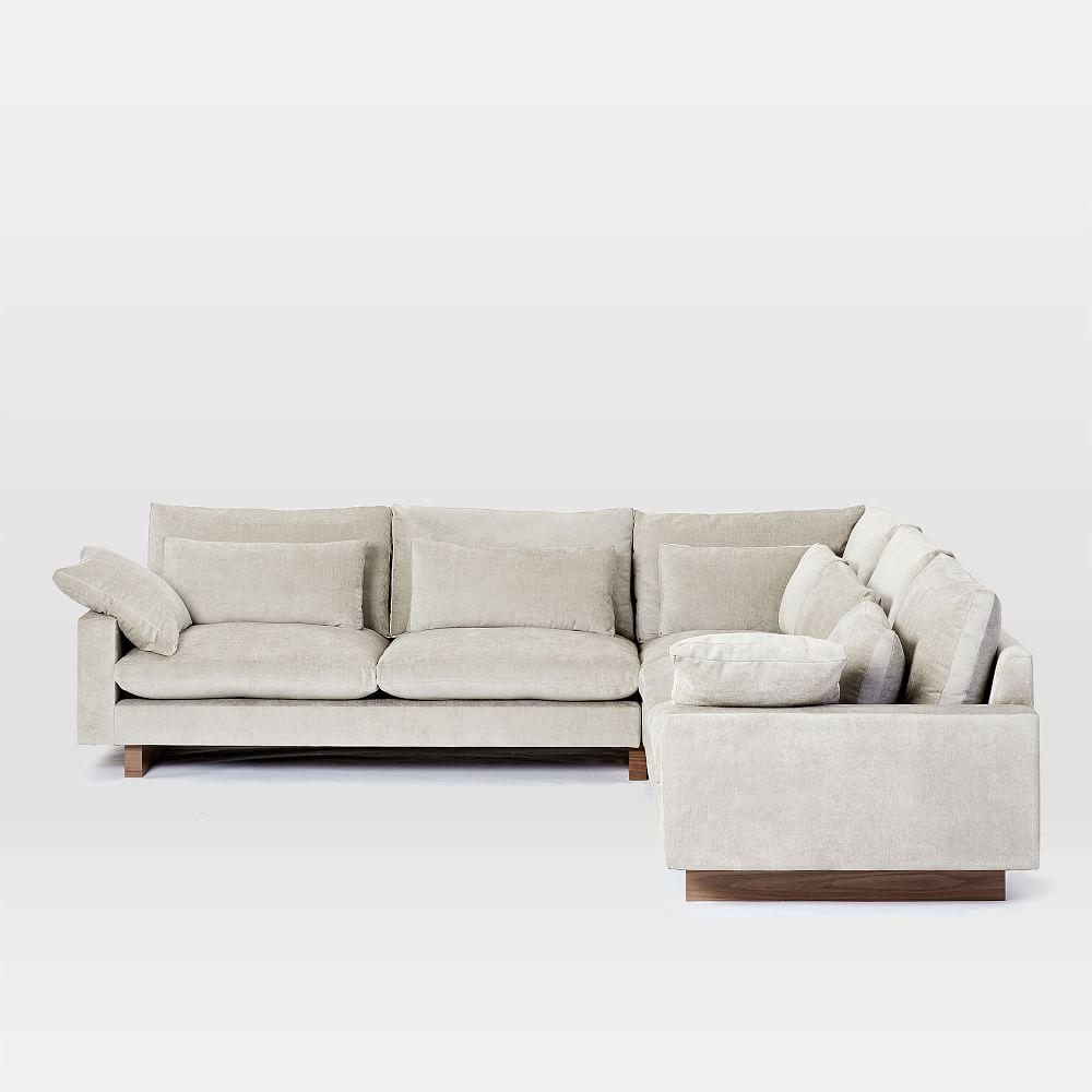 Harmony L-Shaped Sectional