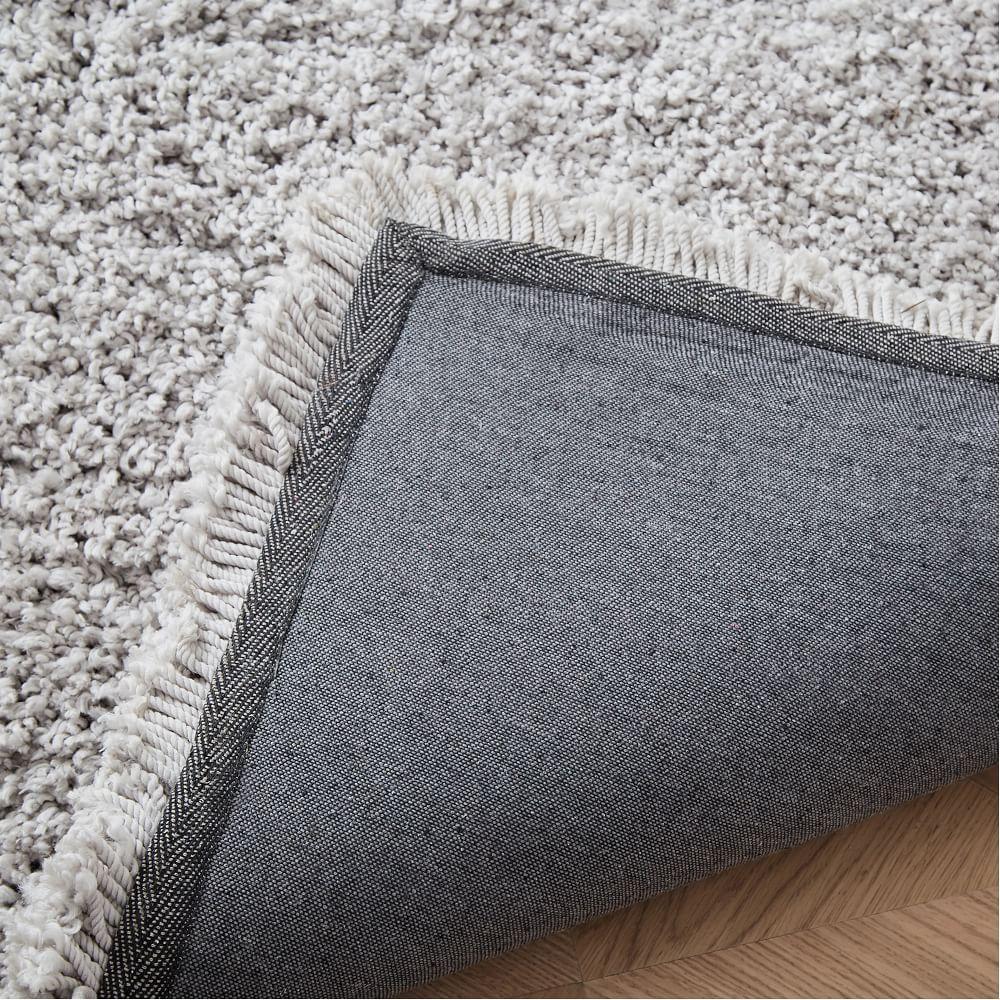 Cozy Plush Rug