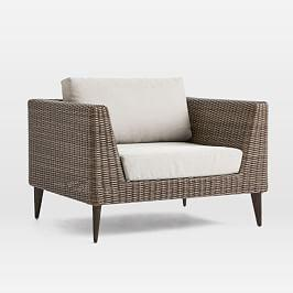 Marina Garden Lounge Chair