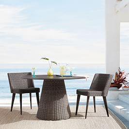 Marina Garden Dining Table - Round