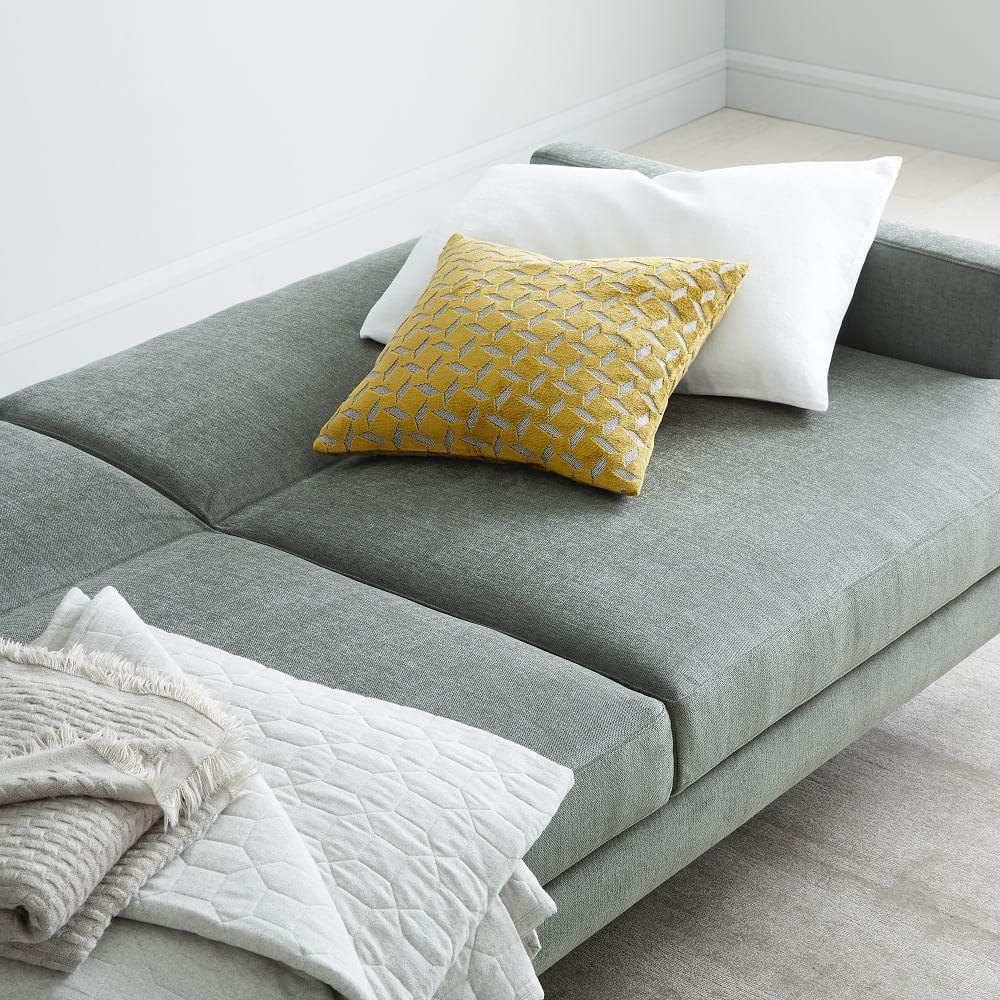 Andes Double Sofa Bed (212 cm)