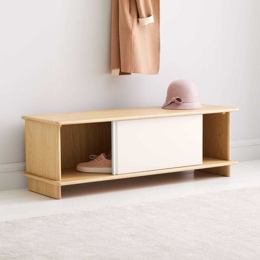 Stupendous Kaira Storage Bench West Elm Uk Ncnpc Chair Design For Home Ncnpcorg