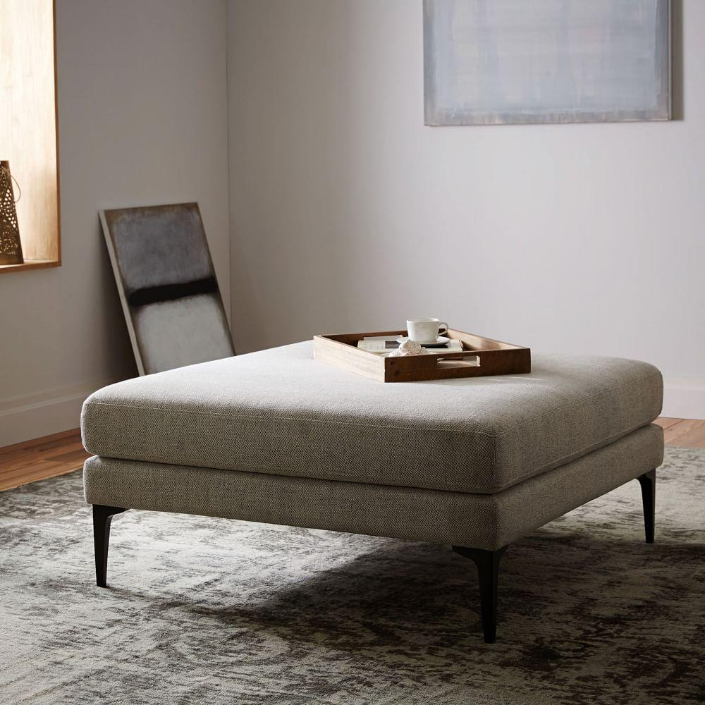 Andes Footstool