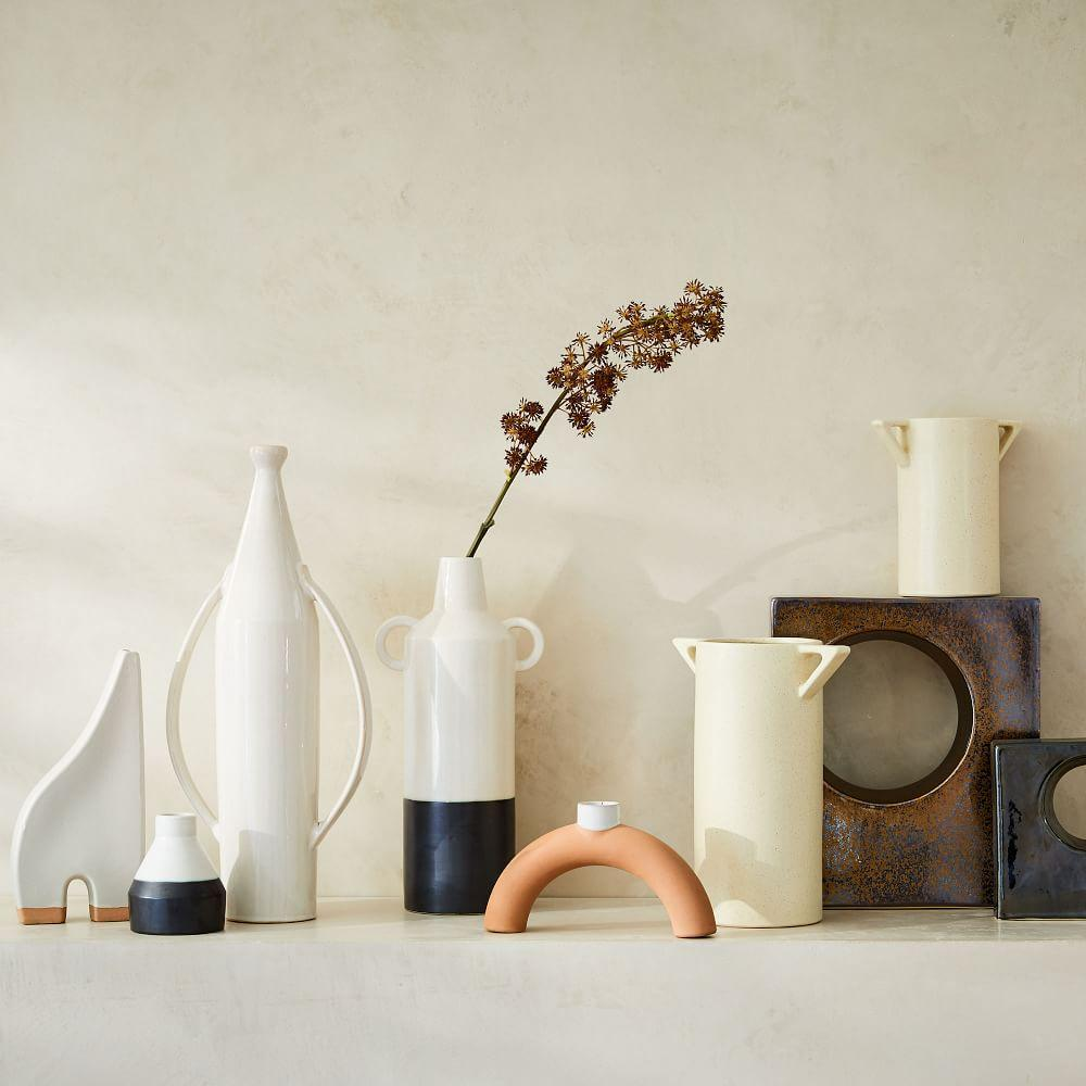 Ceramic Cube Objects