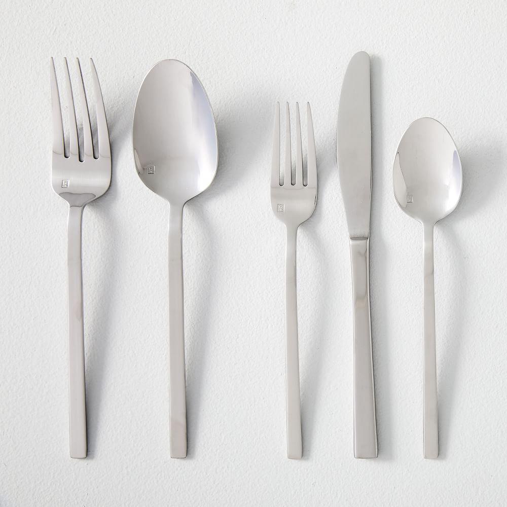 Essential Cutlery Set