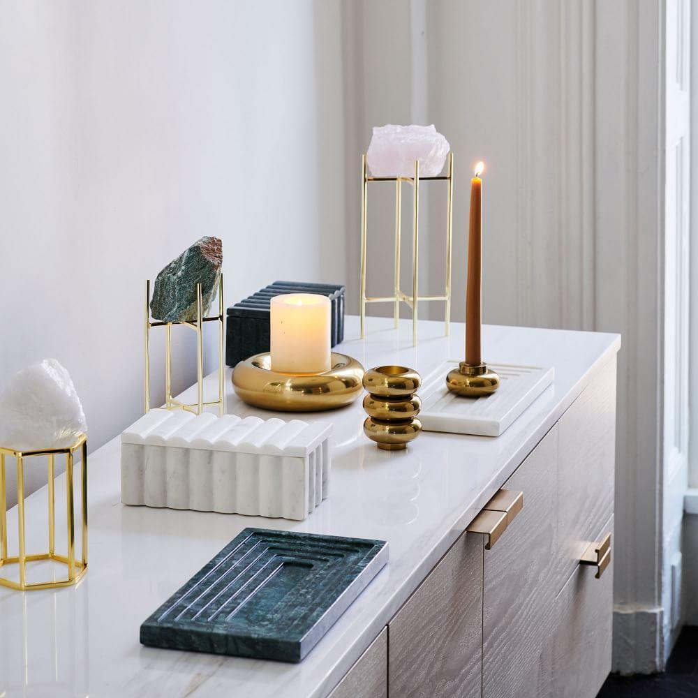 Marble Vanity Trays