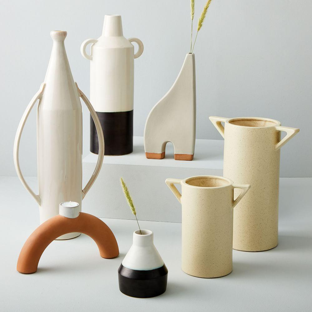 Shape Studies Vases