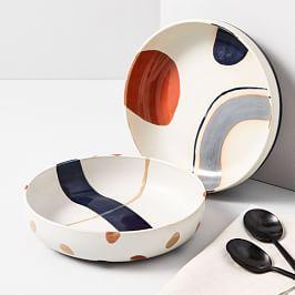 Side Plates, Bowls + Mugs | west elm UK