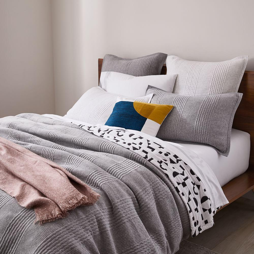 Up to 30% Off Select Bed + Bath Linens