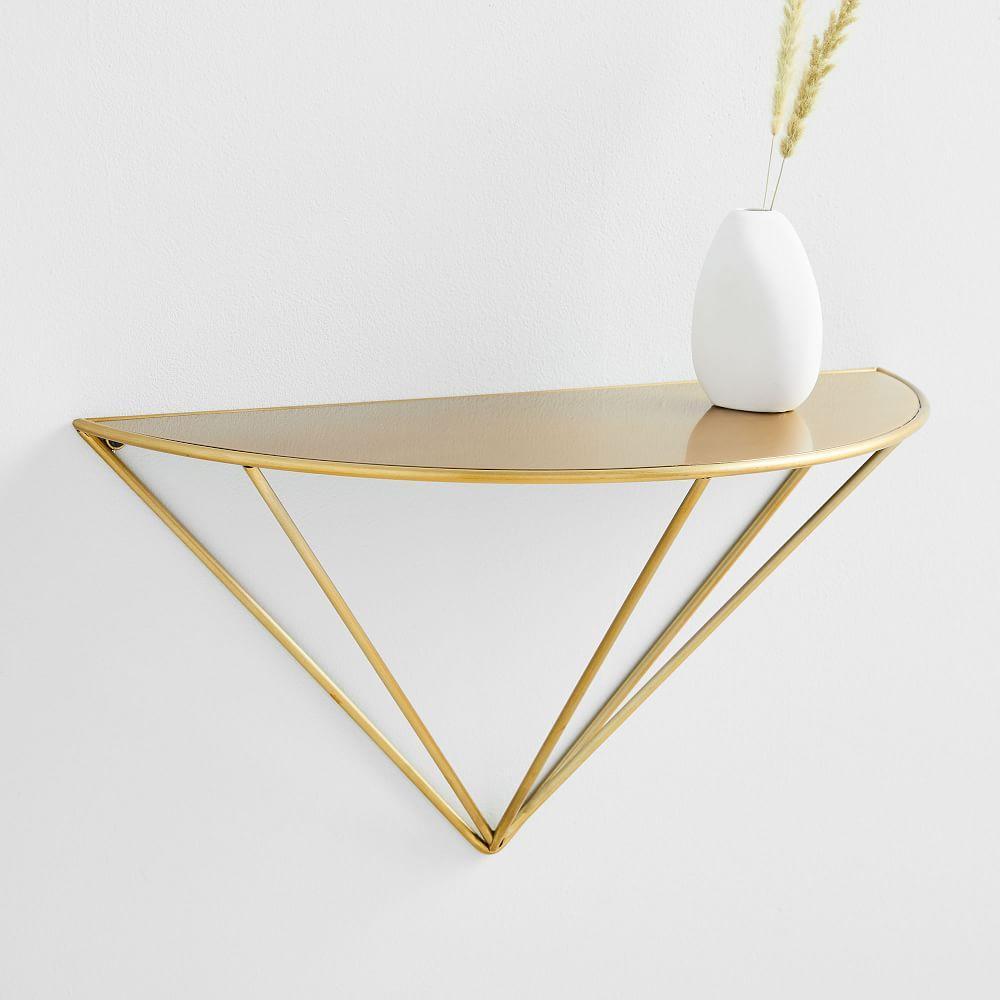 Iris Shelf