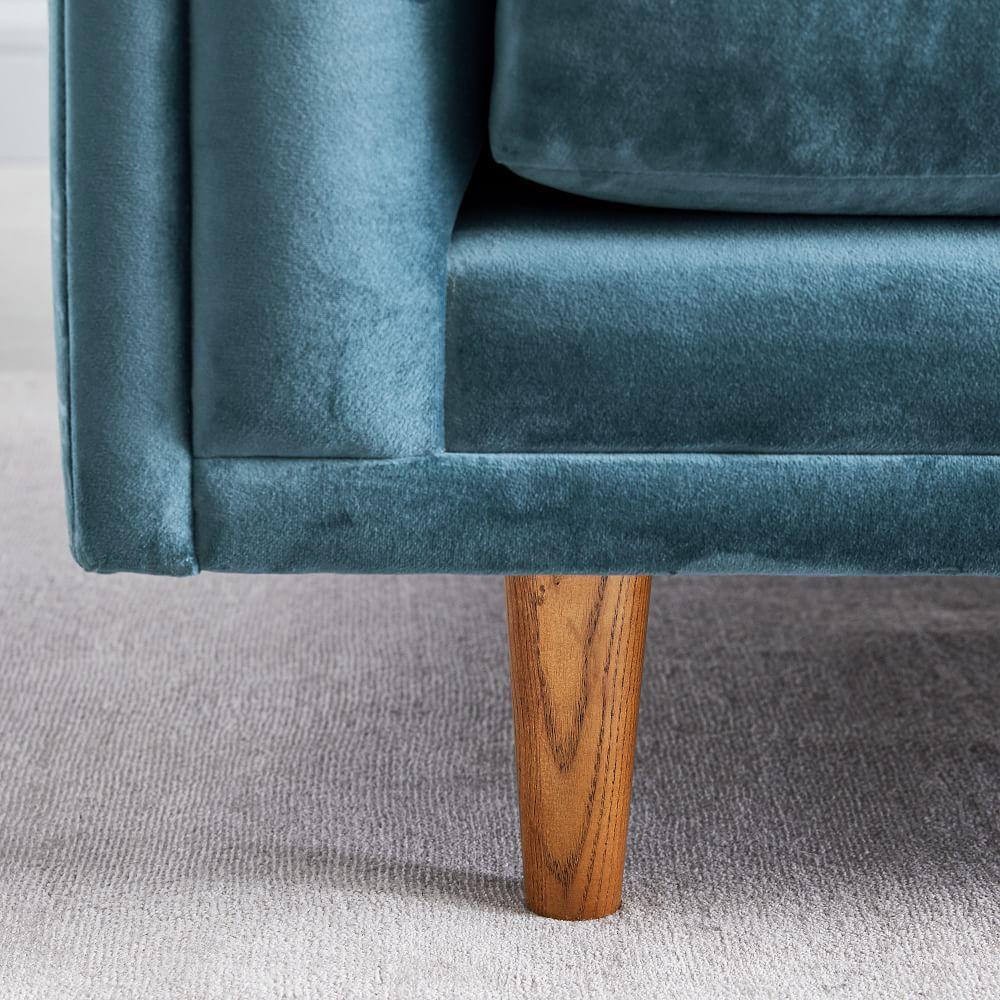 Bradford 3 Seater Sofa (208 cm)