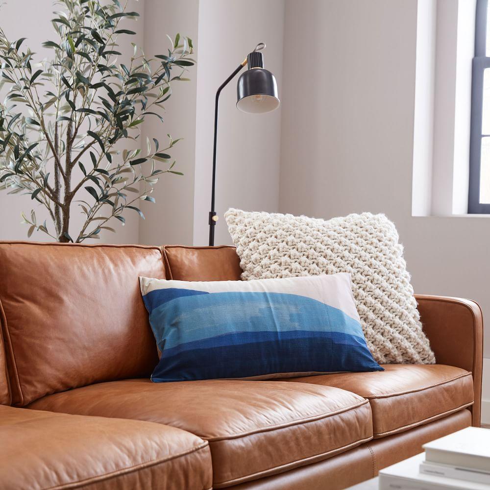 Bobble Knit Cushion Covers