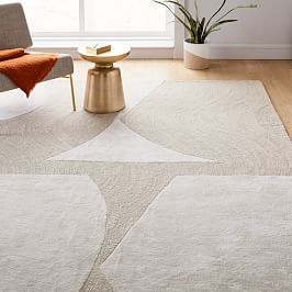 25% Off All Rugs + Curtains
