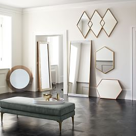25% Off Mirrors + Wall Art + Frames