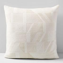 Cosy Jacquard Cushion Cover