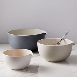 Kaloh Mixing Bowls (Set of 3) - Ombre