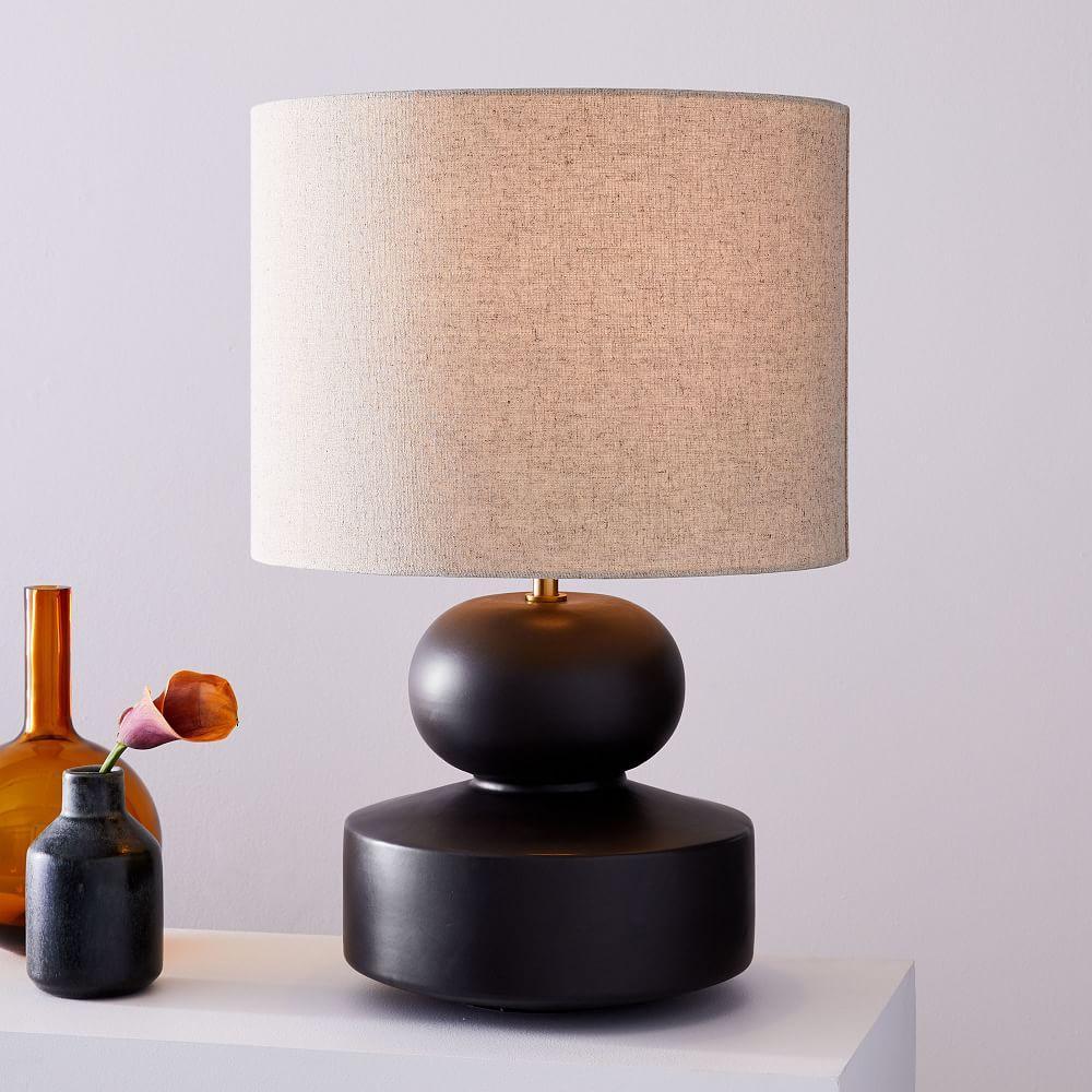 Modern Totem Table Lamp (55 cm)