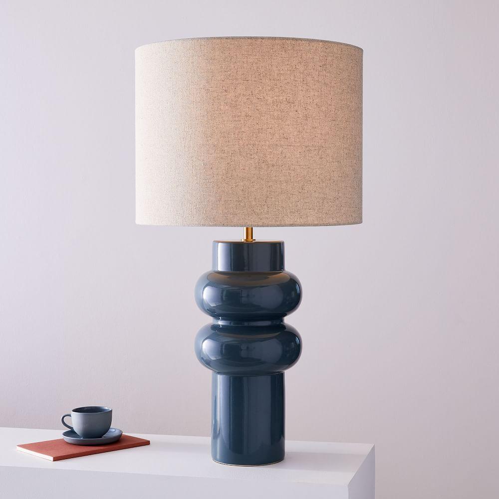 Modern Totem Table Lamp (69 cm)