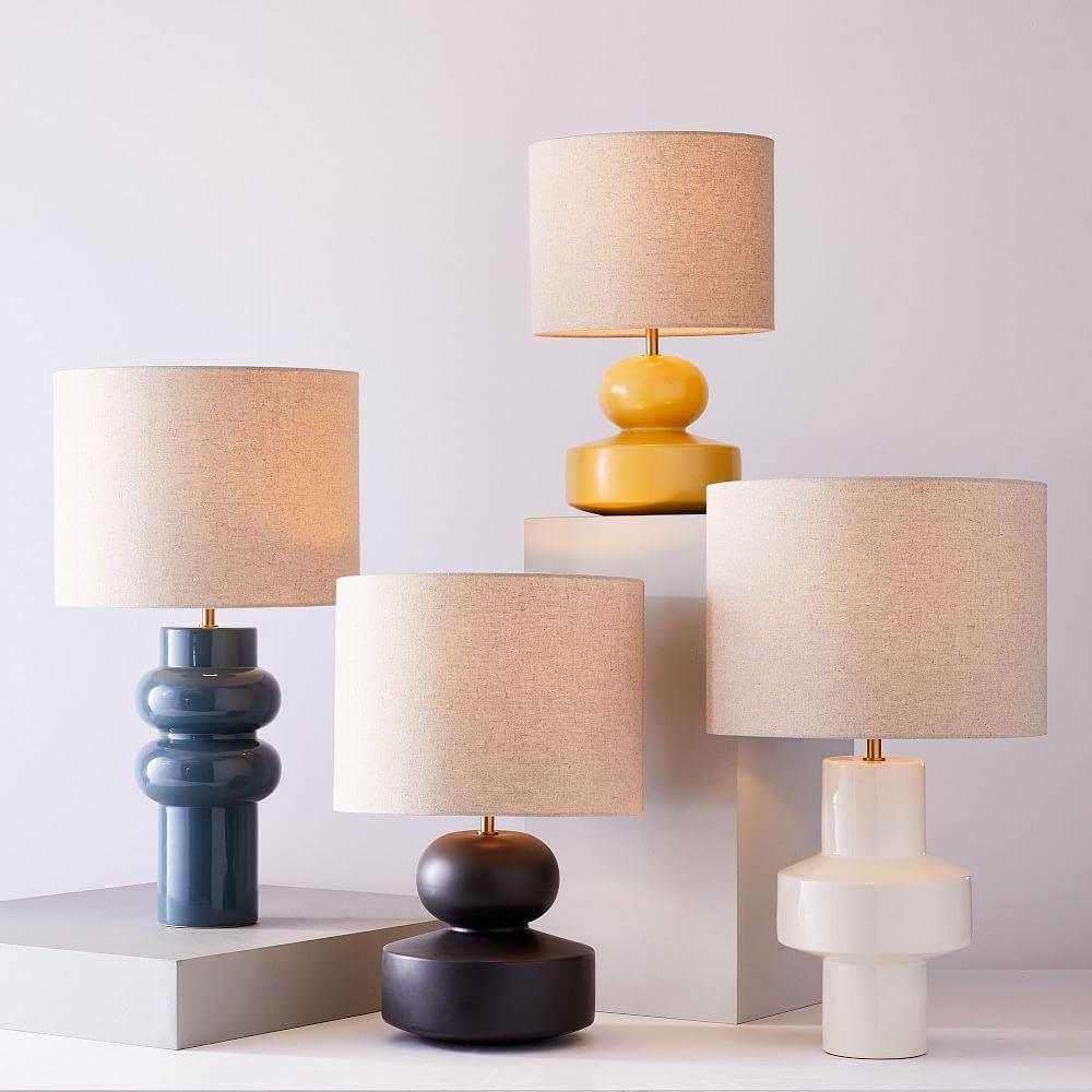 Modern Totem Table Lamp (63 cm)