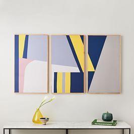 All Wall Art + Frames