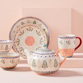 Scandi Forest Collection
