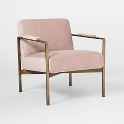 Remarkable Armchairs Footstools West Elm Uk Inzonedesignstudio Interior Chair Design Inzonedesignstudiocom