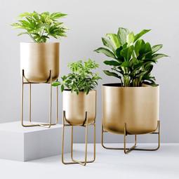 All Planters + Botanicals