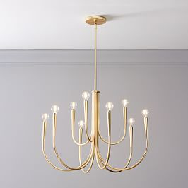Ceiling + Wall Lamps