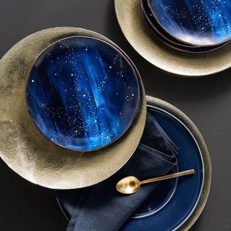 Side Plates, Bowls & Mugs