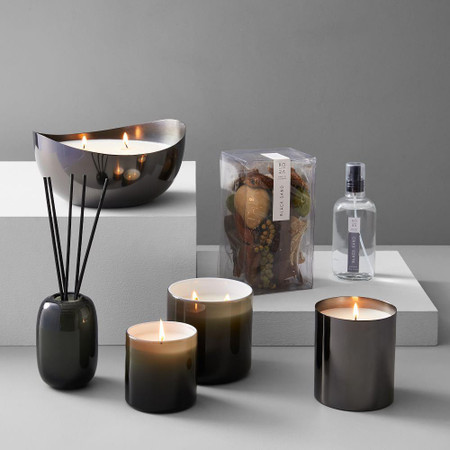25% Off Candles & Diffusers