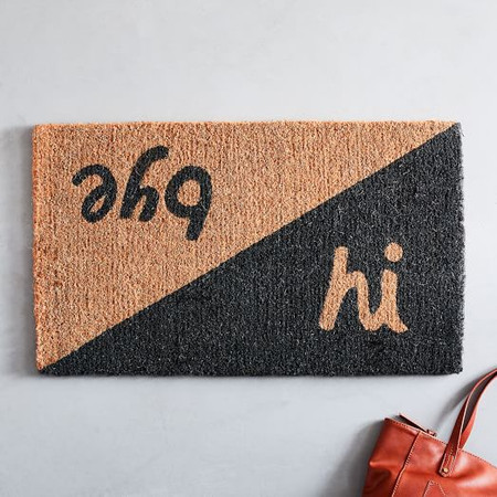 Doormats & Runners