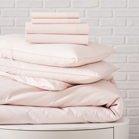 Organic Cotton Bed Linens