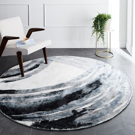 Round & Oval Rugs