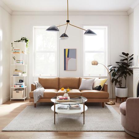 How To Arrange Furniture: Living Room