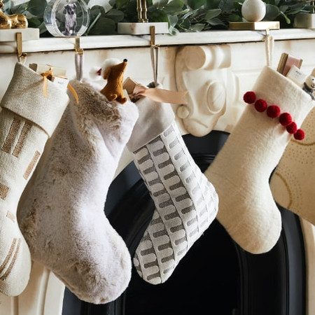 30% Off Stockings & Stocking Holders