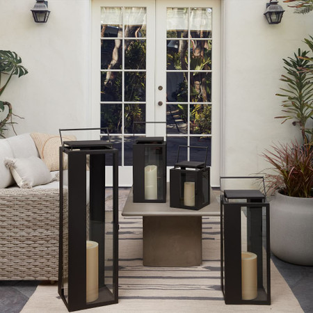 Garden Accessories & Decor