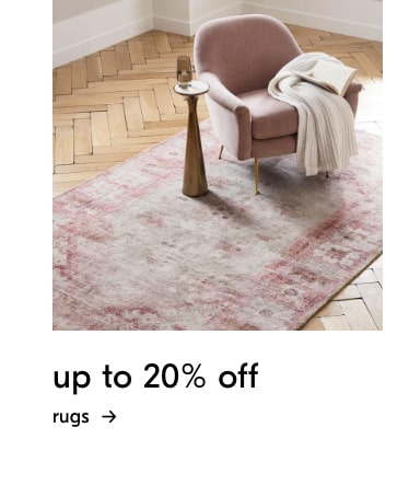 up to 205 off rugs