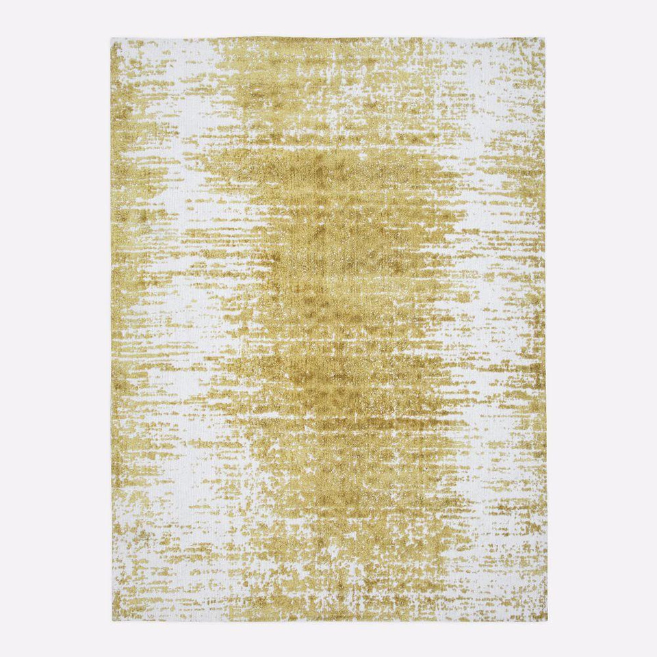 Alloy Distressed Rug