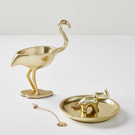 Animal Trinket Dishes