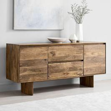 Anton Solid Wood Buffet