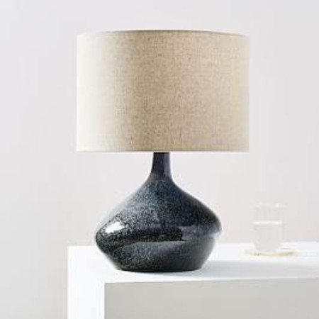 Asymmetry Ceramic Table Lamps (48 cm)