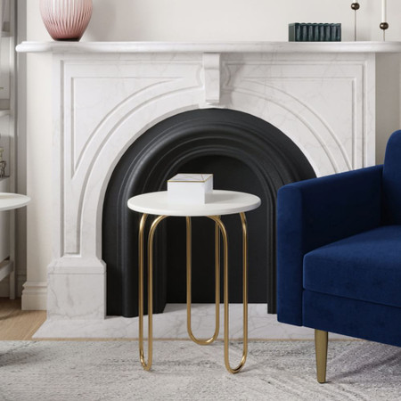 Cecile Side Table