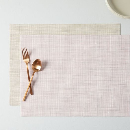 Chilewich Mini Basket Placemat