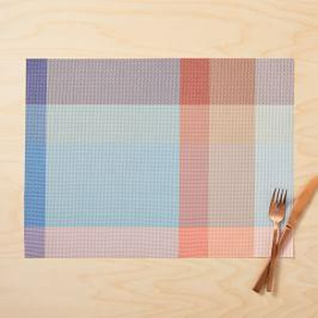 Chilewich Placemat - Chroma